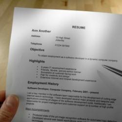 dental hygienist resume